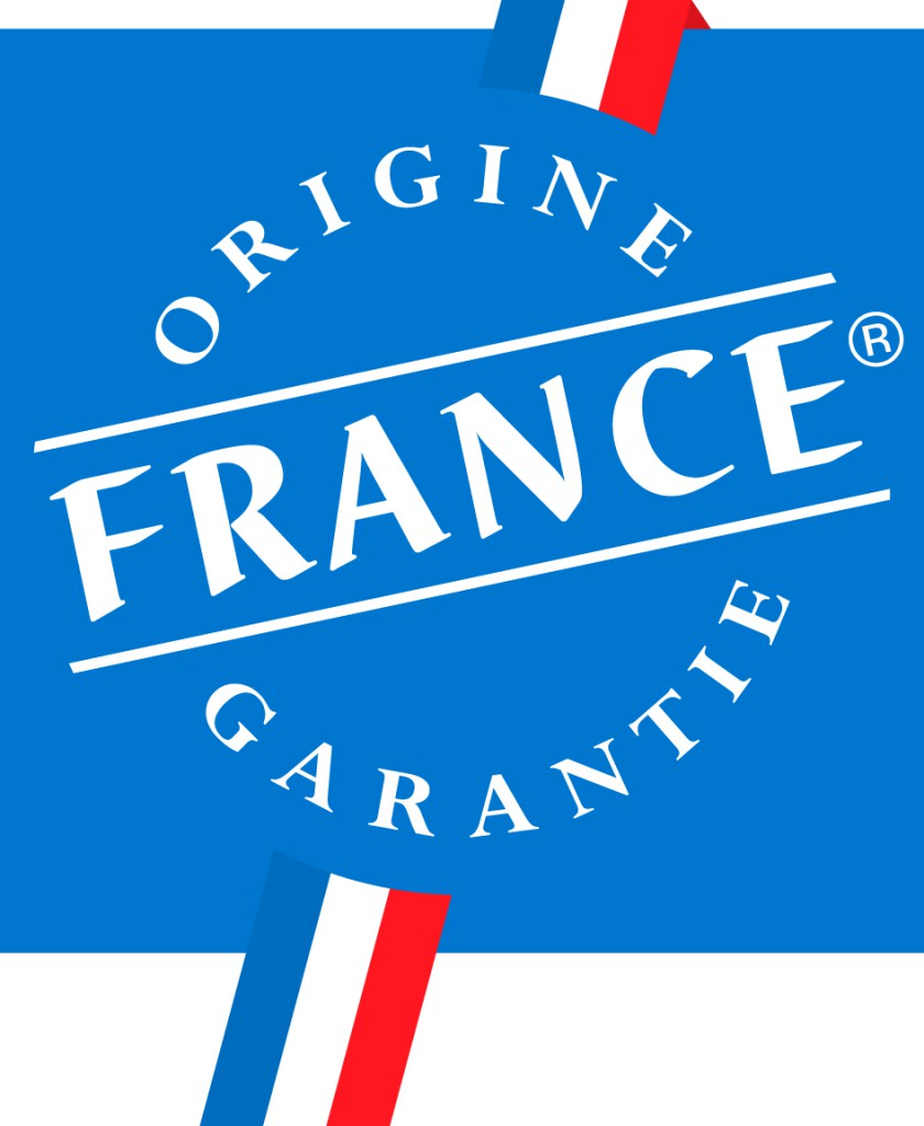 Label Origine France Garantie - Marius Fabre