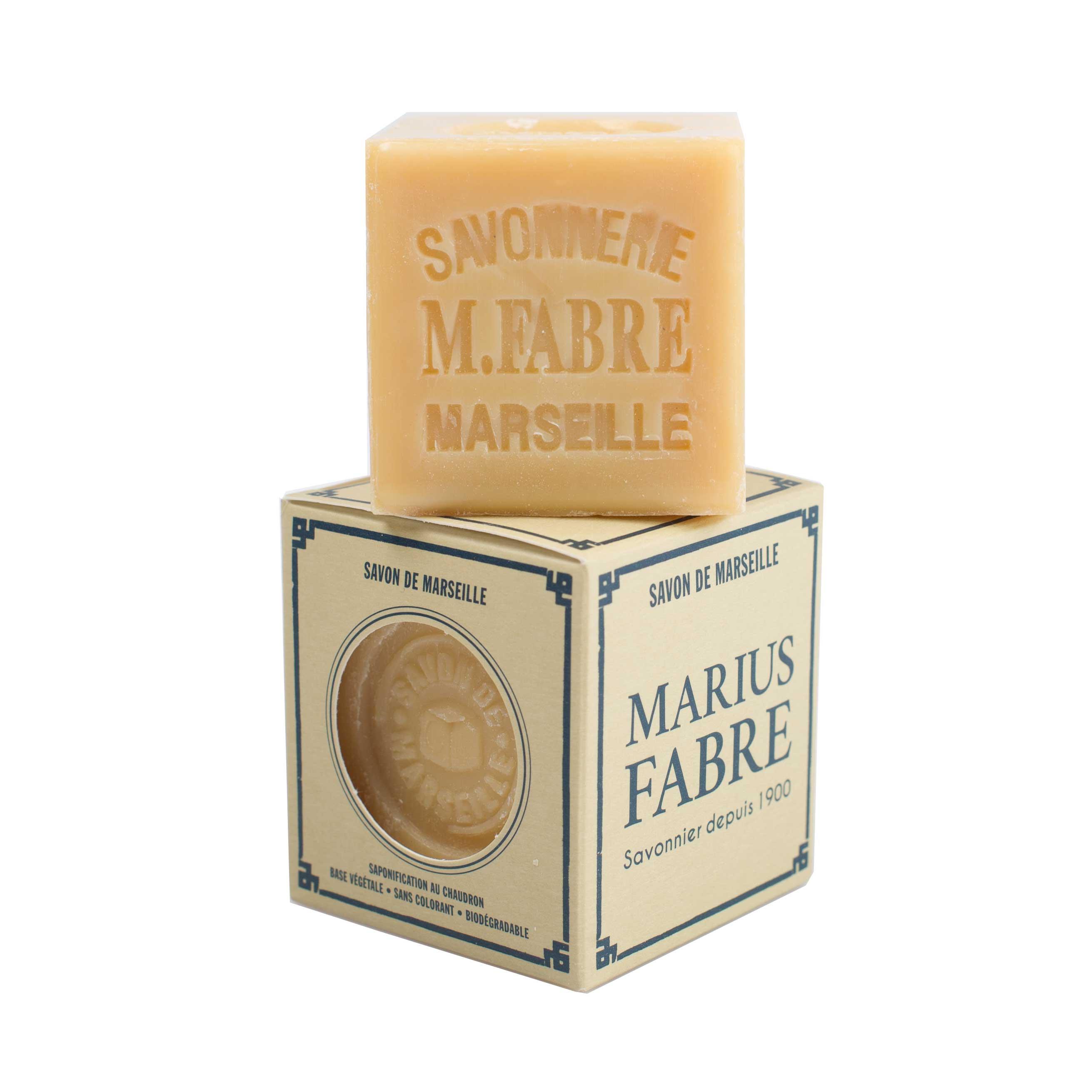 n200b marseille zeep 39 blanc 39 200 g savon de provence. Black Bedroom Furniture Sets. Home Design Ideas