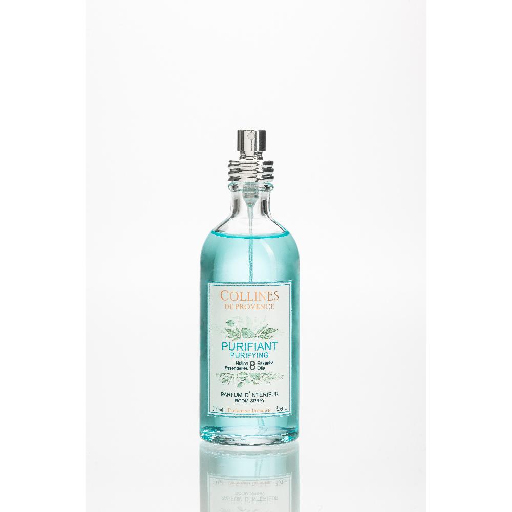 C1804 pur interieur parfum savon de provence for Interieur parfum